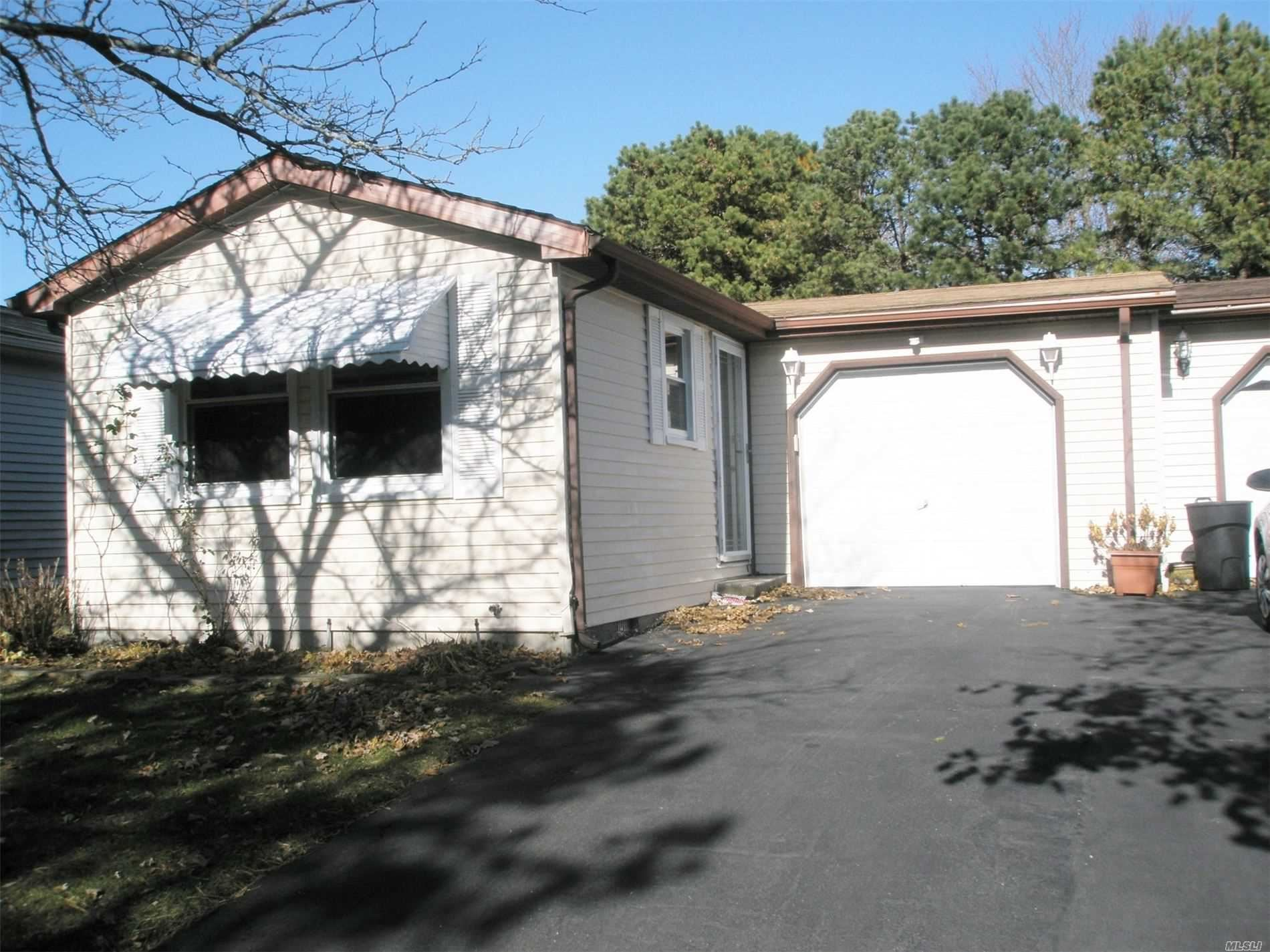 46 Greenwood Blvd, Manorville, NY 11949 - MLS#: 3182867