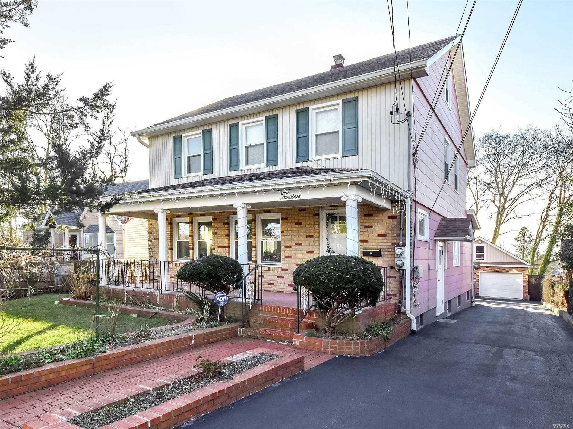 12 Carey Street, Port Washington, NY 11050 - MLS#: 3190867