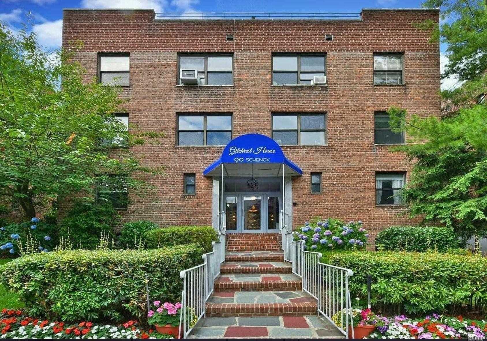 90 Schenck Avenue #3G, Great Neck, NY 11021 - MLS#: 3241867