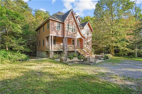 Photo of 33 Lane Gate Road, Cold Spring, NY 10516 (MLS # H6070868)