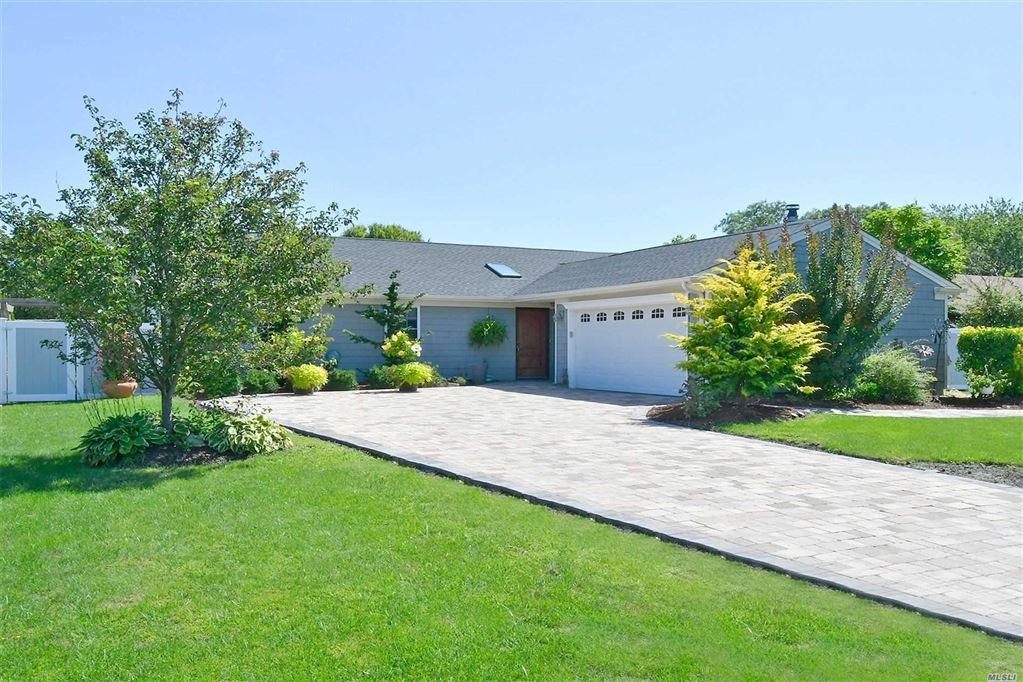 7 Frost Valley Drive, E. Patchogue, NY 11772 - MLS#: 3161868
