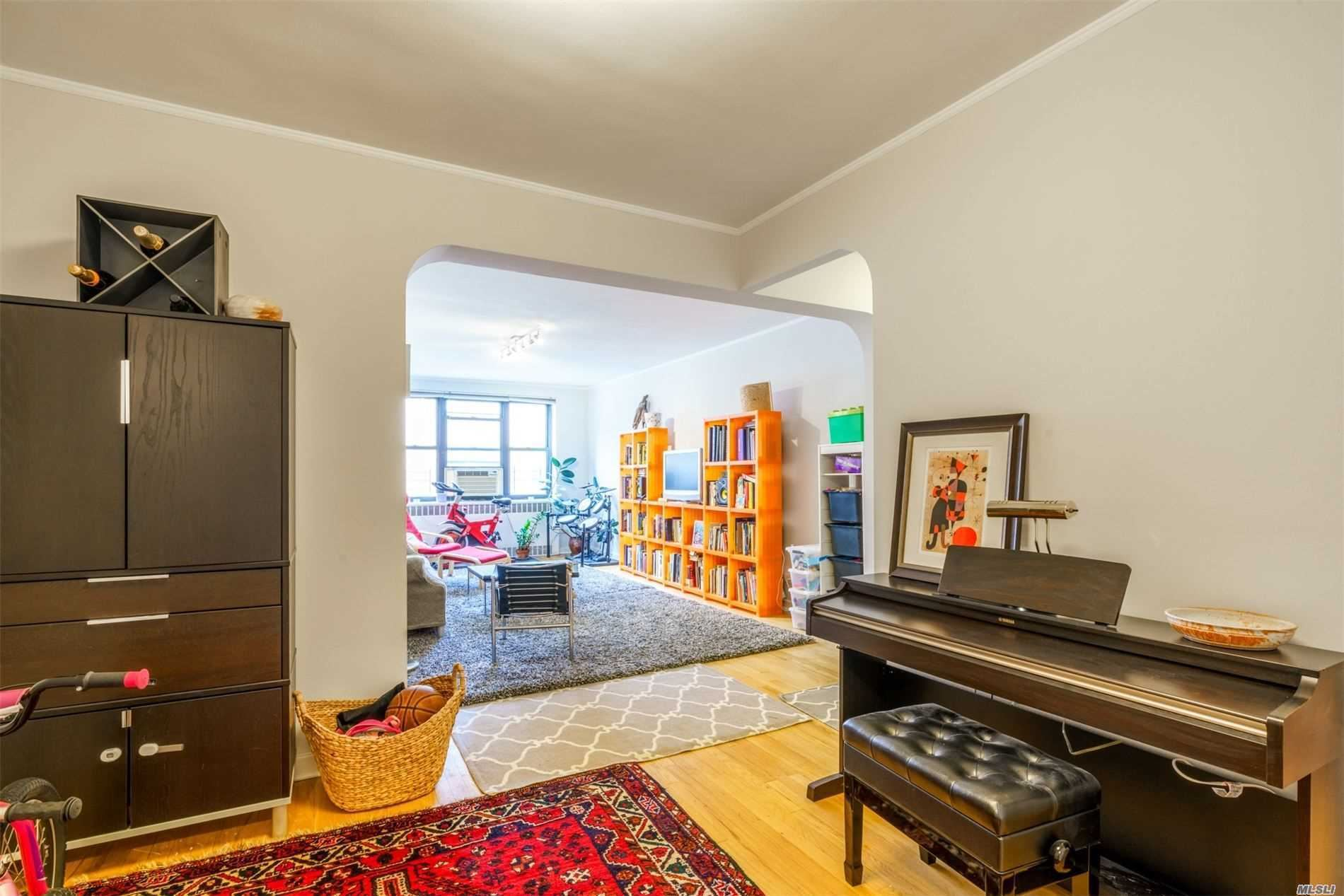 67-71 Yellowstone Blvd #3J, Forest Hills, NY 11375 - MLS#: 3227868