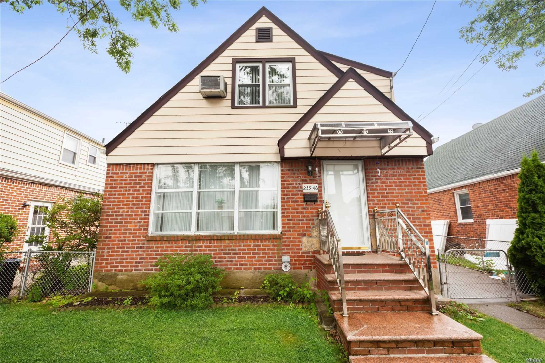 233-48 87th Ave, Queens Village, NY 11427 - MLS#: 3236868