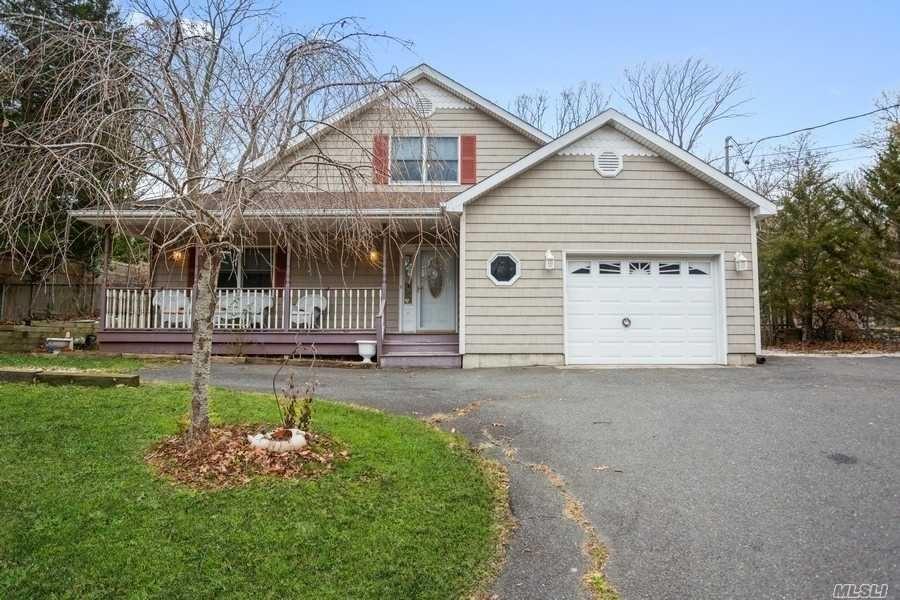 126 Hallock Landing Road, Rocky Point, NY 11778 - MLS#: 3271868