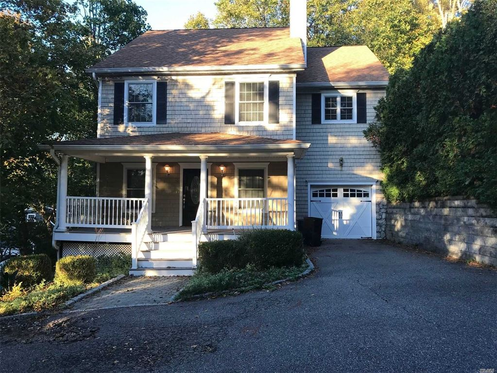 8 Goose Hill Road, Cold Spring Hrbr, NY 11724 - MLS#: 3156869
