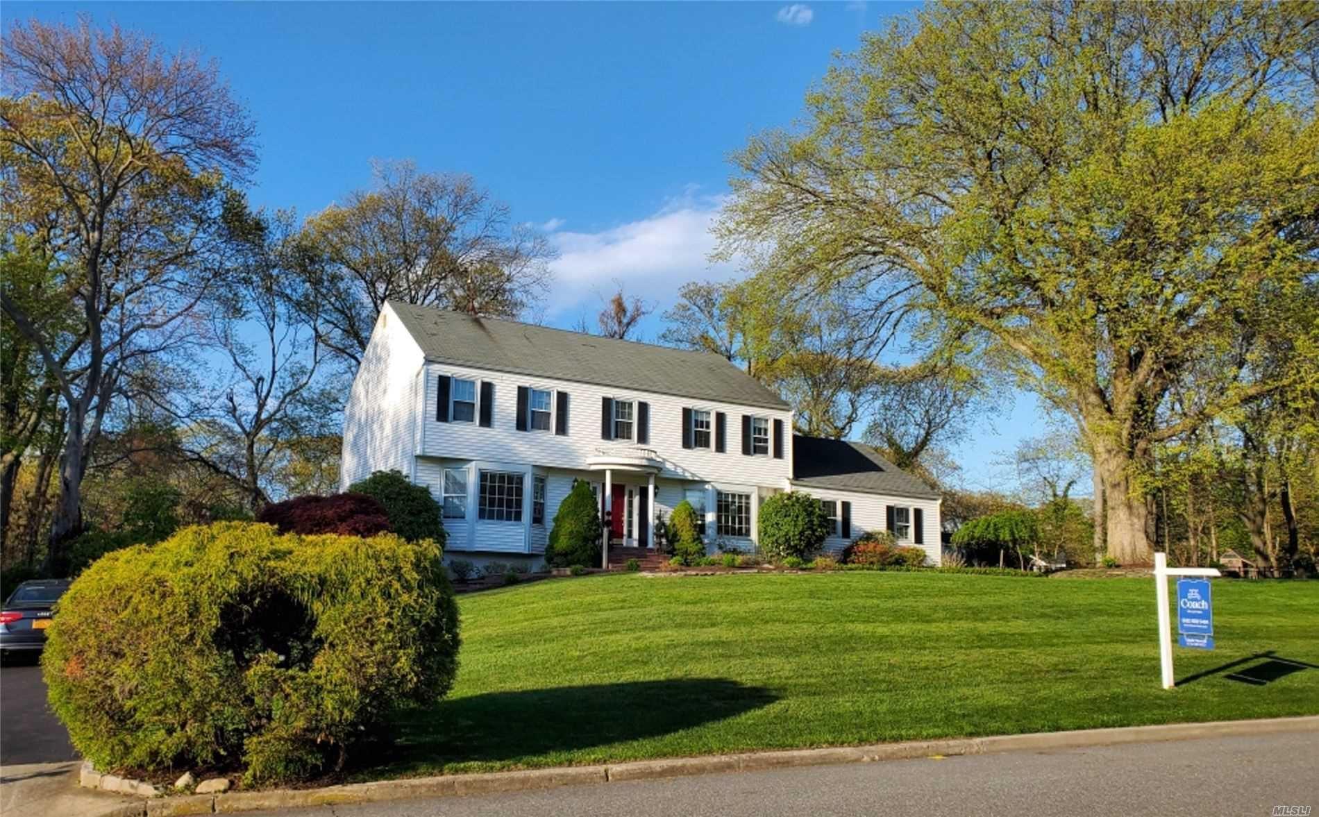 21 Audubon Gate, Miller Place, NY 11764 - MLS#: 3202869