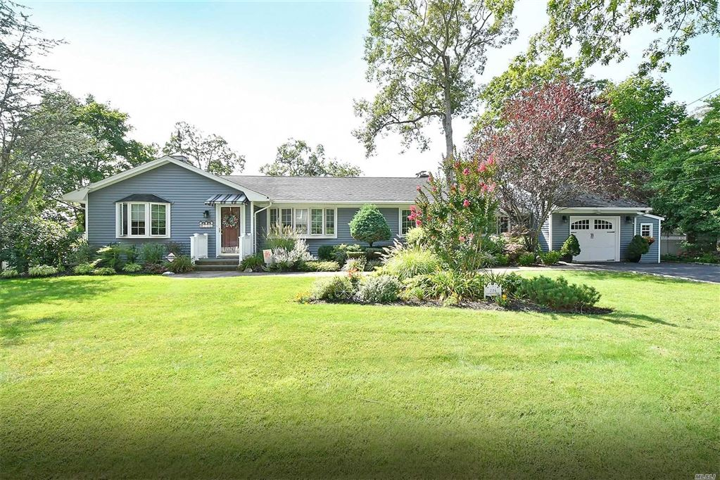 236 Connetquot Drive, Oakdale, NY 11769 - MLS#: 3164870