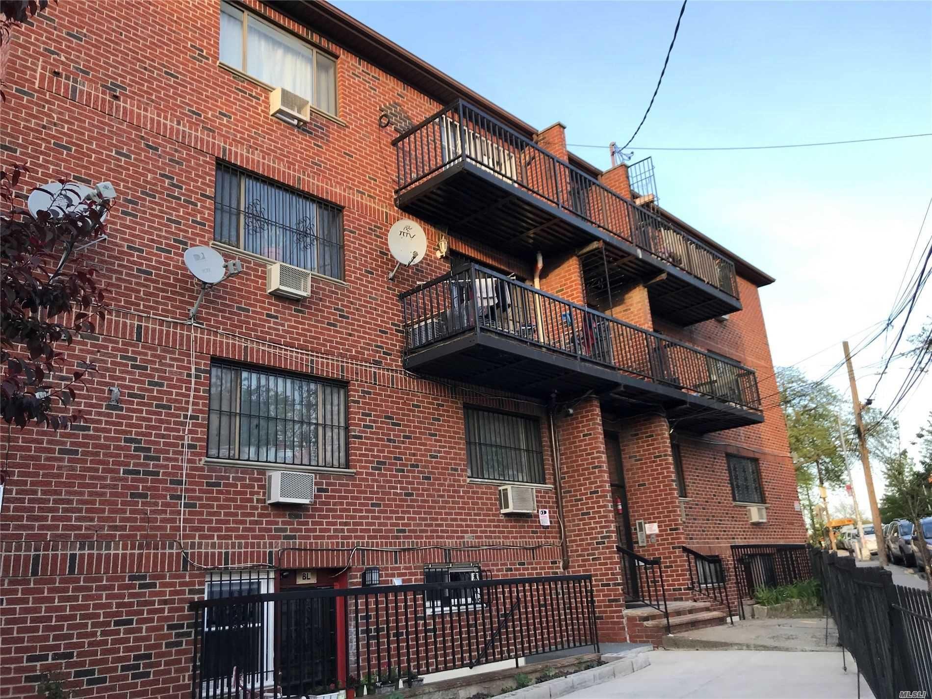 55-03 Van Doren St #3B, Corona, NY 11368 - MLS#: 3215870