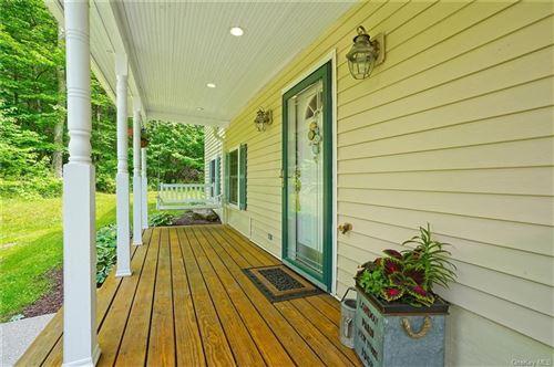 Tiny photo for 1353 Wurtsboro Mountain Road, Wurtsboro, NY 12790 (MLS # H6047871)