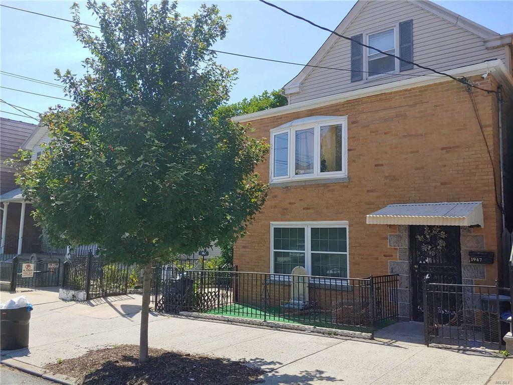 1947 Pilgrim Avenue, Bronx, NY 10461 - MLS#: 3176871