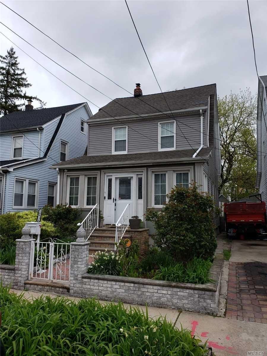 188-36 Mangin Avenue, Saint Albans, NY 11412 - MLS#: 3212871