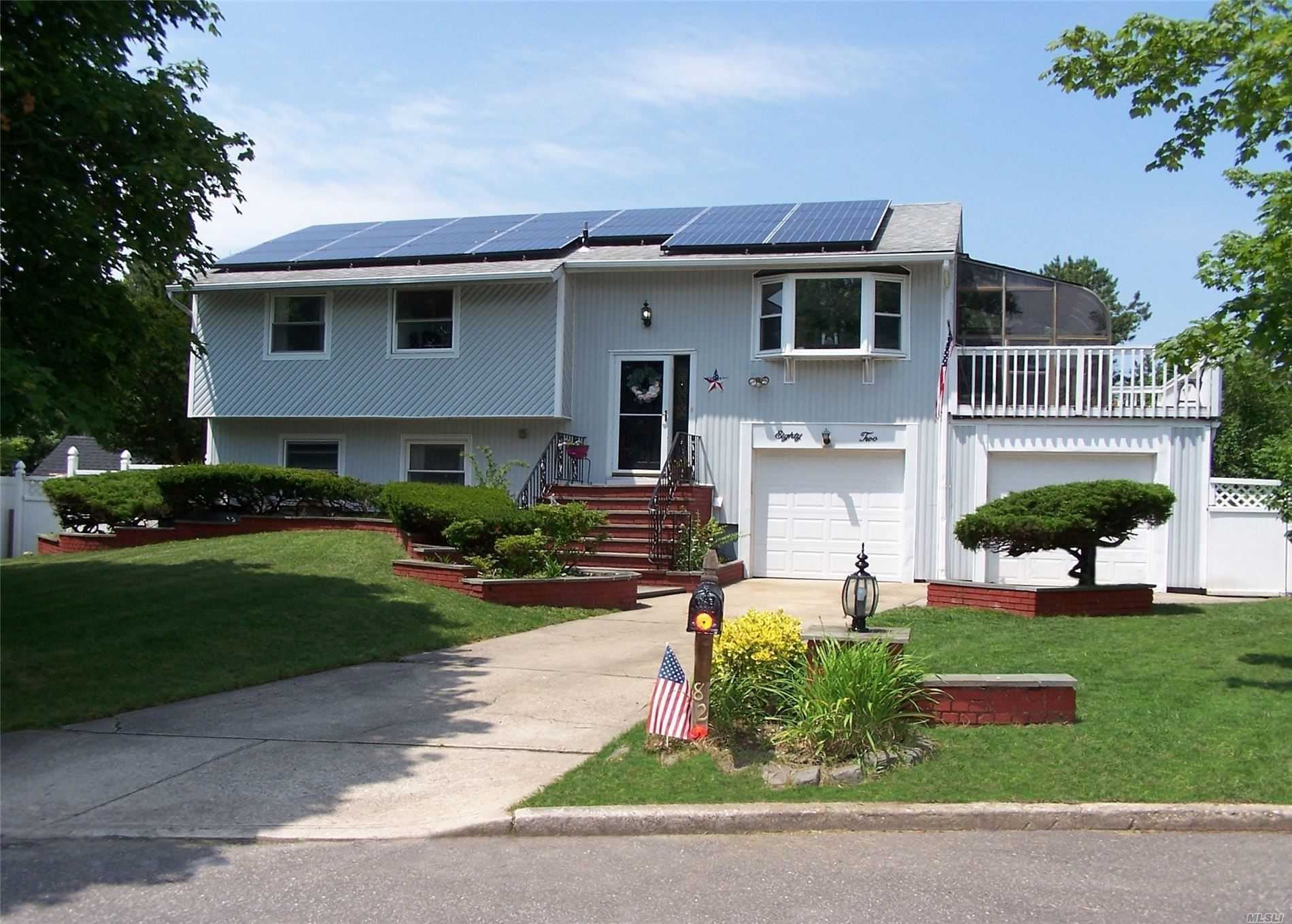 82 Mercury  Ave., Patchogue, NY 11772 - MLS#: 3230871