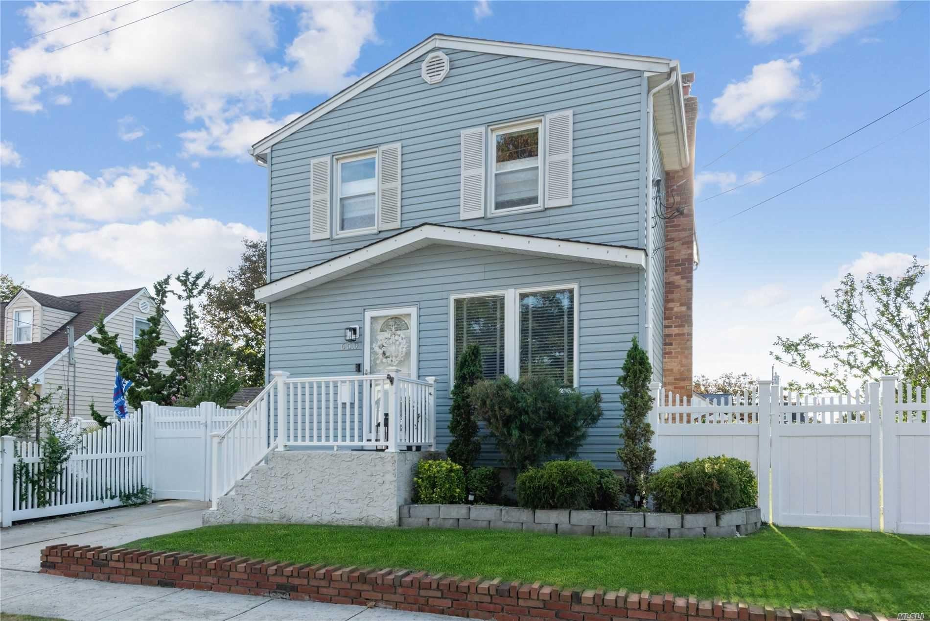 650 Sherman Avenue, East Meadow, NY 11554 - MLS#: 3244871
