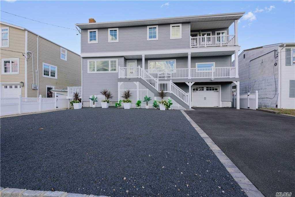 27 Gibbs Road, Amity Harbor, NY 11701 - MLS#: 3268872