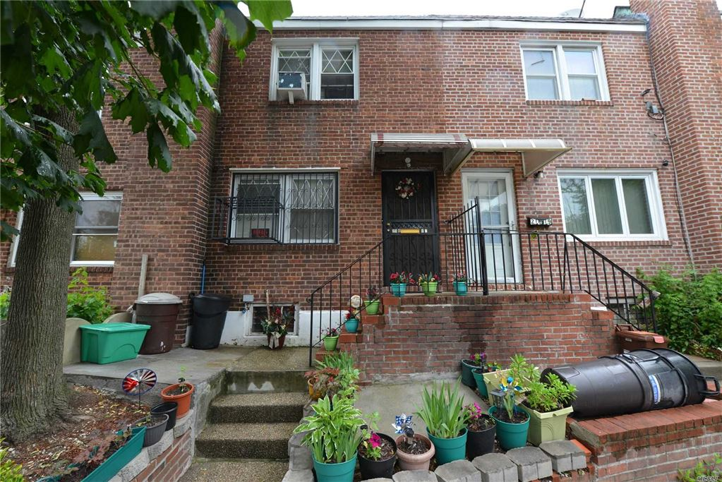 216-17 115th Terrace, Cambria Heights, NY 11411 - MLS#: 3136873