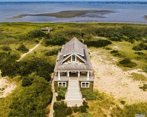 Photo of 790 A Dune Road, Westhampton Bch, NY 11978 (MLS # 3255874)