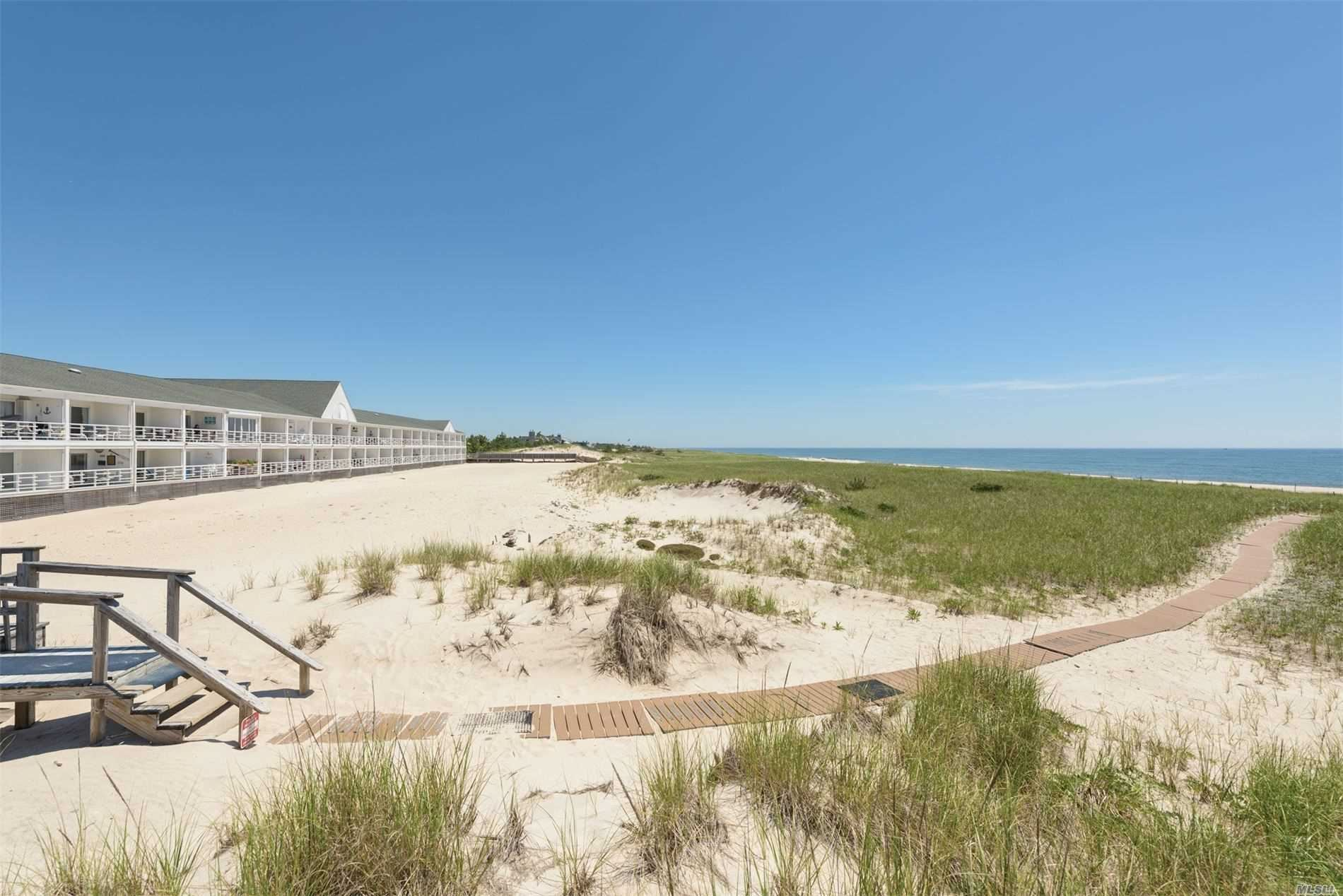 459 Dune Road, 14A #14A, Westhampton Bch, NY 11978 - MLS#: 3184874