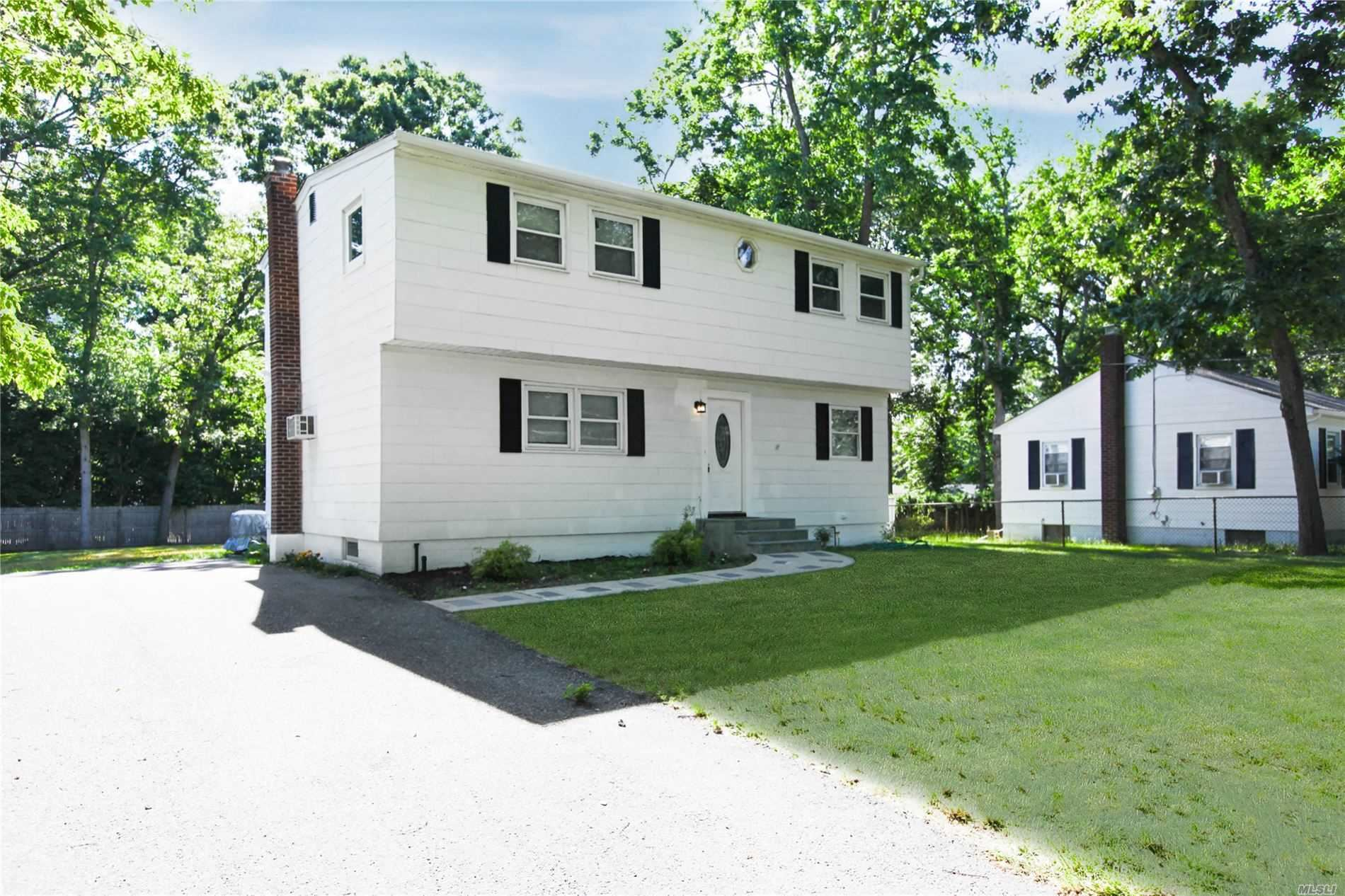 49 N Swezeytown Road, Middle Island, NY 11953 - MLS#: 3225874