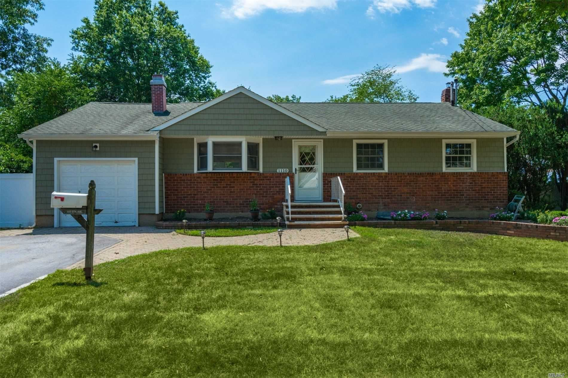 1110 5th Avenue, East Northport, NY 11731 - MLS#: 3237874