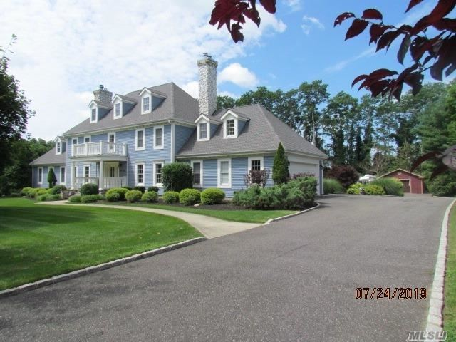 46 chateau Drive, Manorville, NY 11949 - MLS#: 3118875
