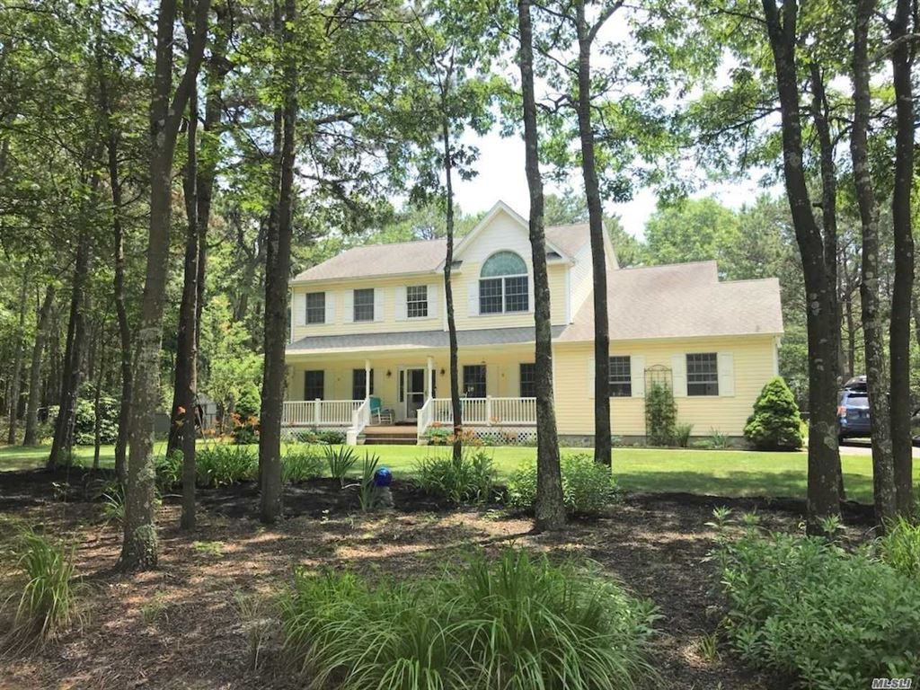 32 Jerusalem Hollow Road, Manorville, NY 11949 - MLS#: 3150875