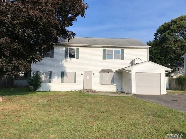 5 Pamela Lane, Selden, NY 11784 - MLS#: 3172875