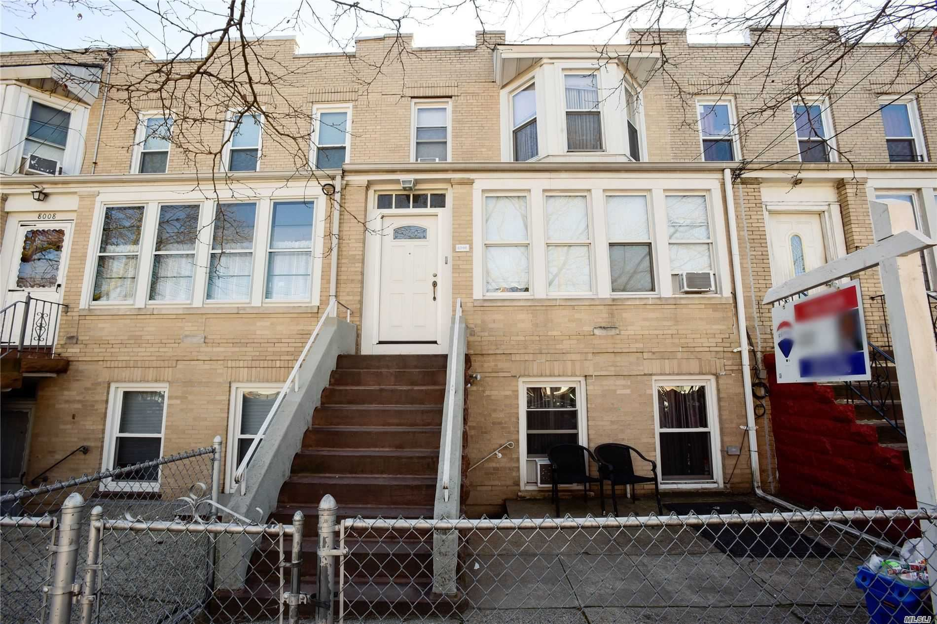 80-06 95th Avenue, Ozone Park, NY 11416 - MLS#: 3200875