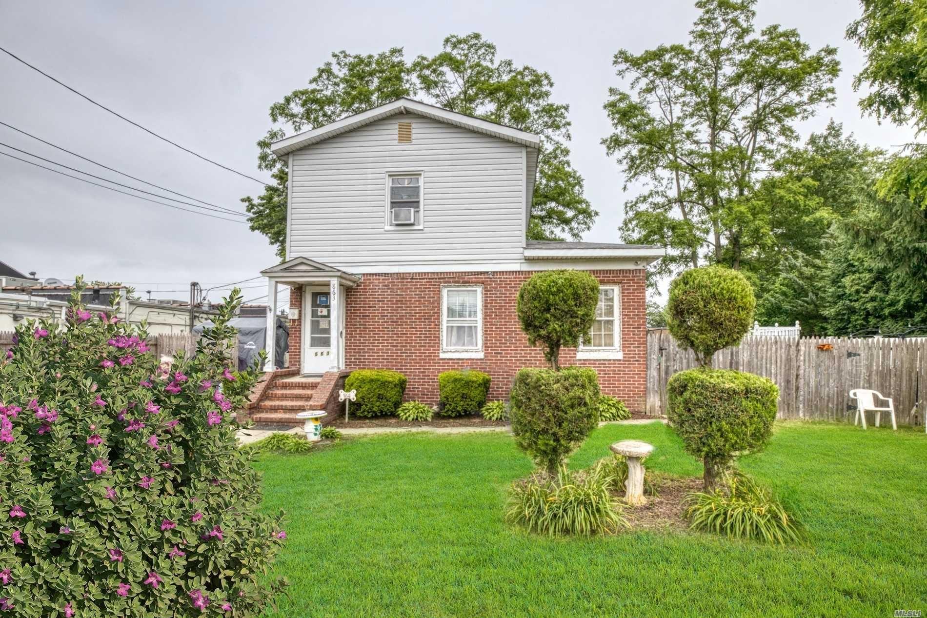 863 Keith Lane, West Islip, NY 11795 - MLS#: 3219875
