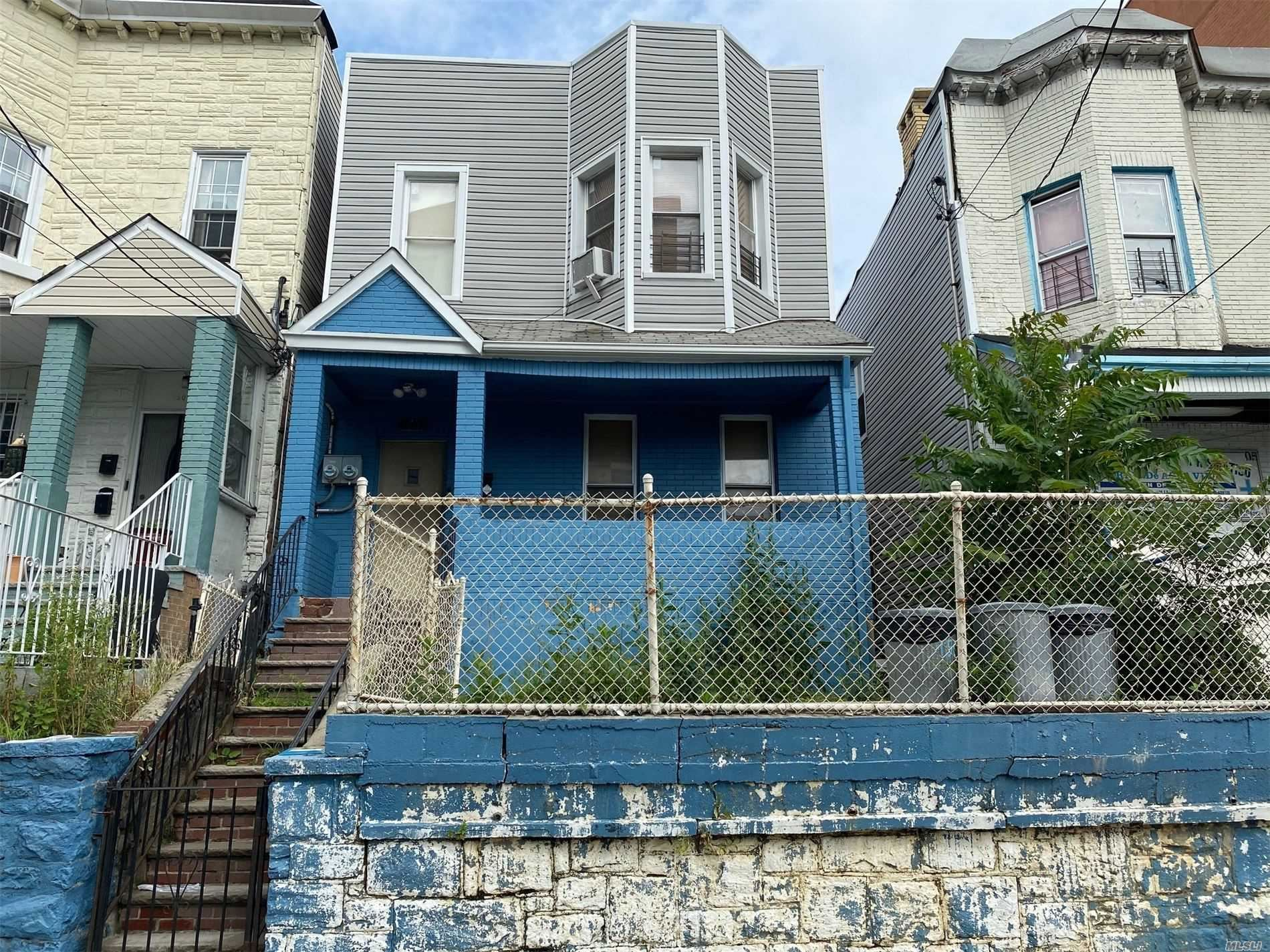 1503 Hoe Avenue, Bronx, NY 10460 - MLS#: 3229875