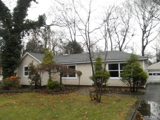 27 N Swezeytown Road, Middle Island, NY 11953 - MLS#: 3278875