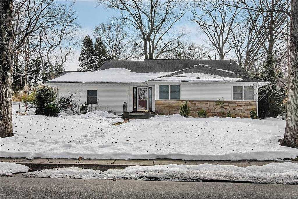 114 Colonial Road, Great Neck, NY 11021 - MLS#: 3287875
