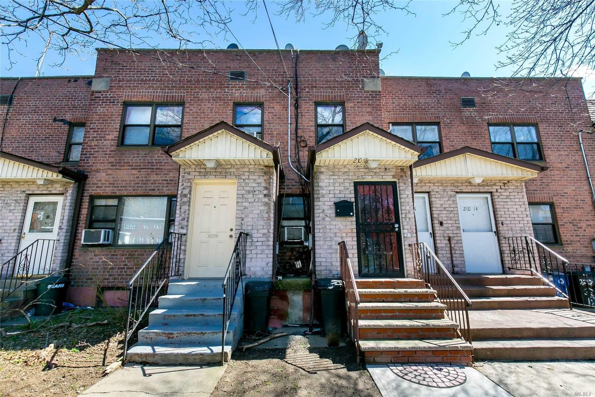 210-18\/20 Hillside Avenue, Queens Village, NY 11427 - MLS#: 3192876
