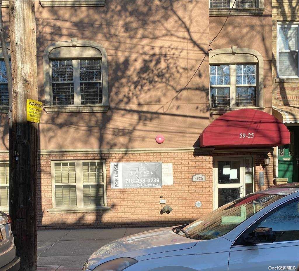 59-25 Grove Street #2a, Ridgewood, NY 11385 - MLS#: 3267876