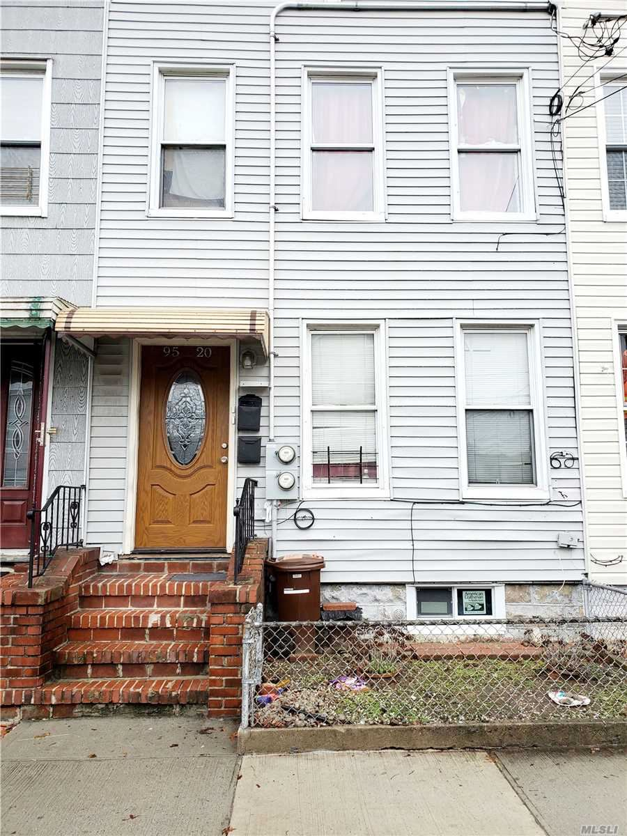 95-20 89th Street, Ozone Park, NY 11416 - MLS#: 3199877
