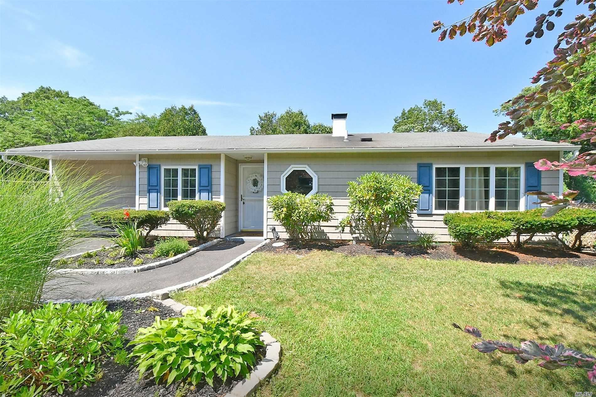 3 Lollypine Lane, Medford, NY 11763 - MLS#: 3239877
