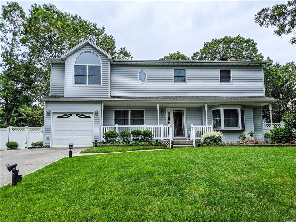 6 Farnham Place, Pt.Jefferson Sta, NY 11776 - MLS#: 3141878