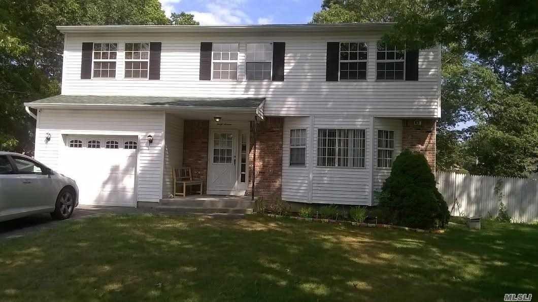47 Holly Lane, Shirley, NY 11967 - MLS#: 3186878