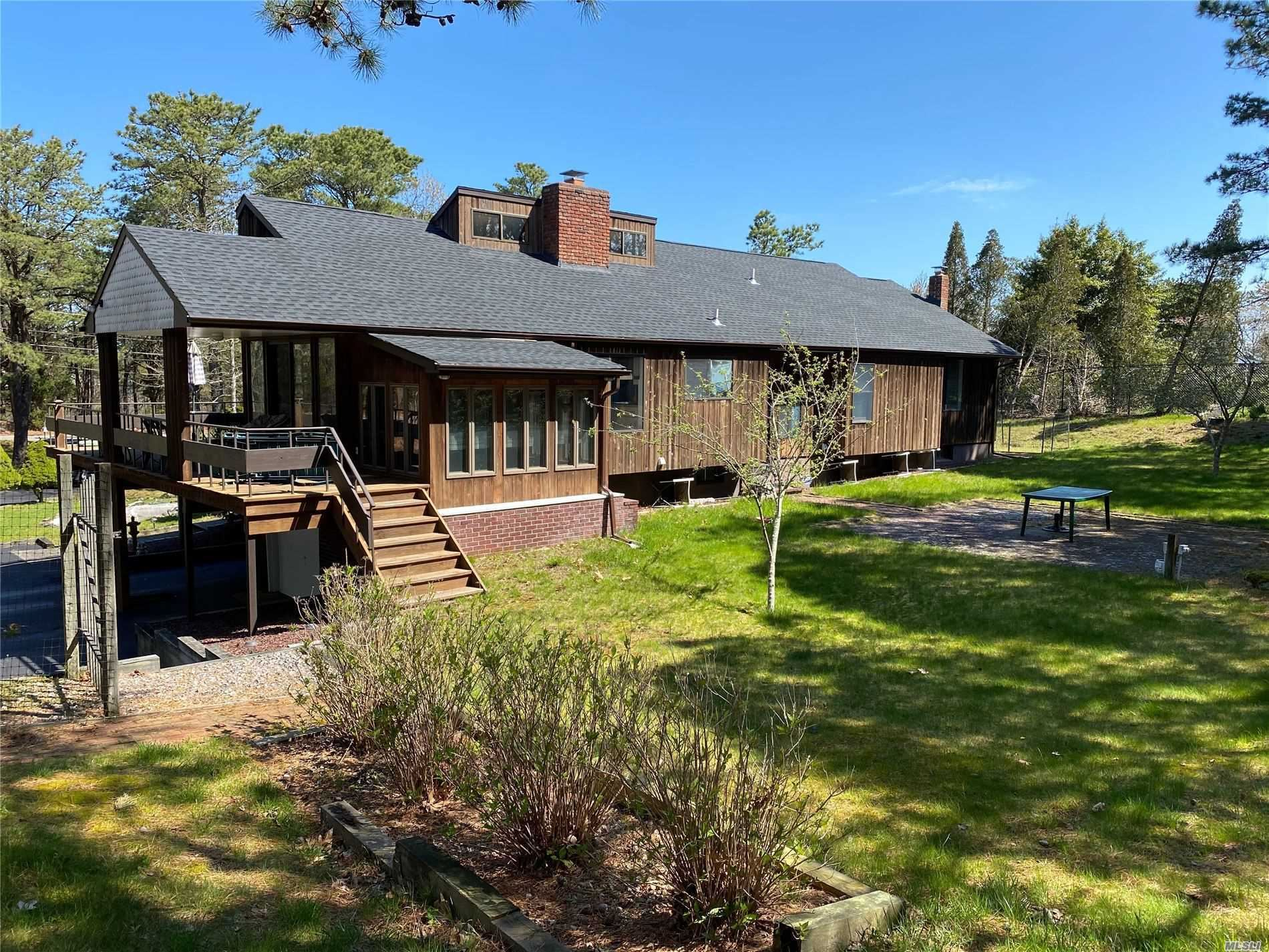 138 Longview Road, Southampton, NY 11968 - MLS#: 3218878