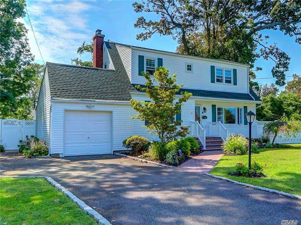 12 Marobi Court, West Babylon, NY 11704 - MLS#: 3250878