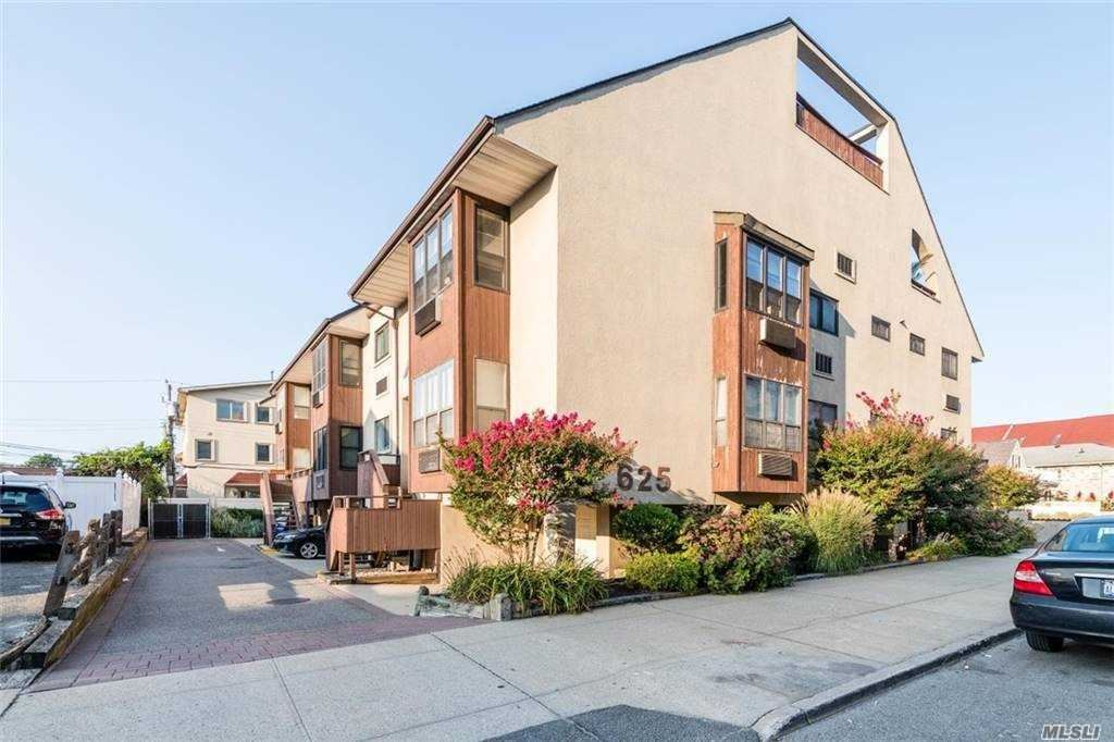 625 Shore Road #2C, Long Beach, NY 11561 - MLS#: 3254878