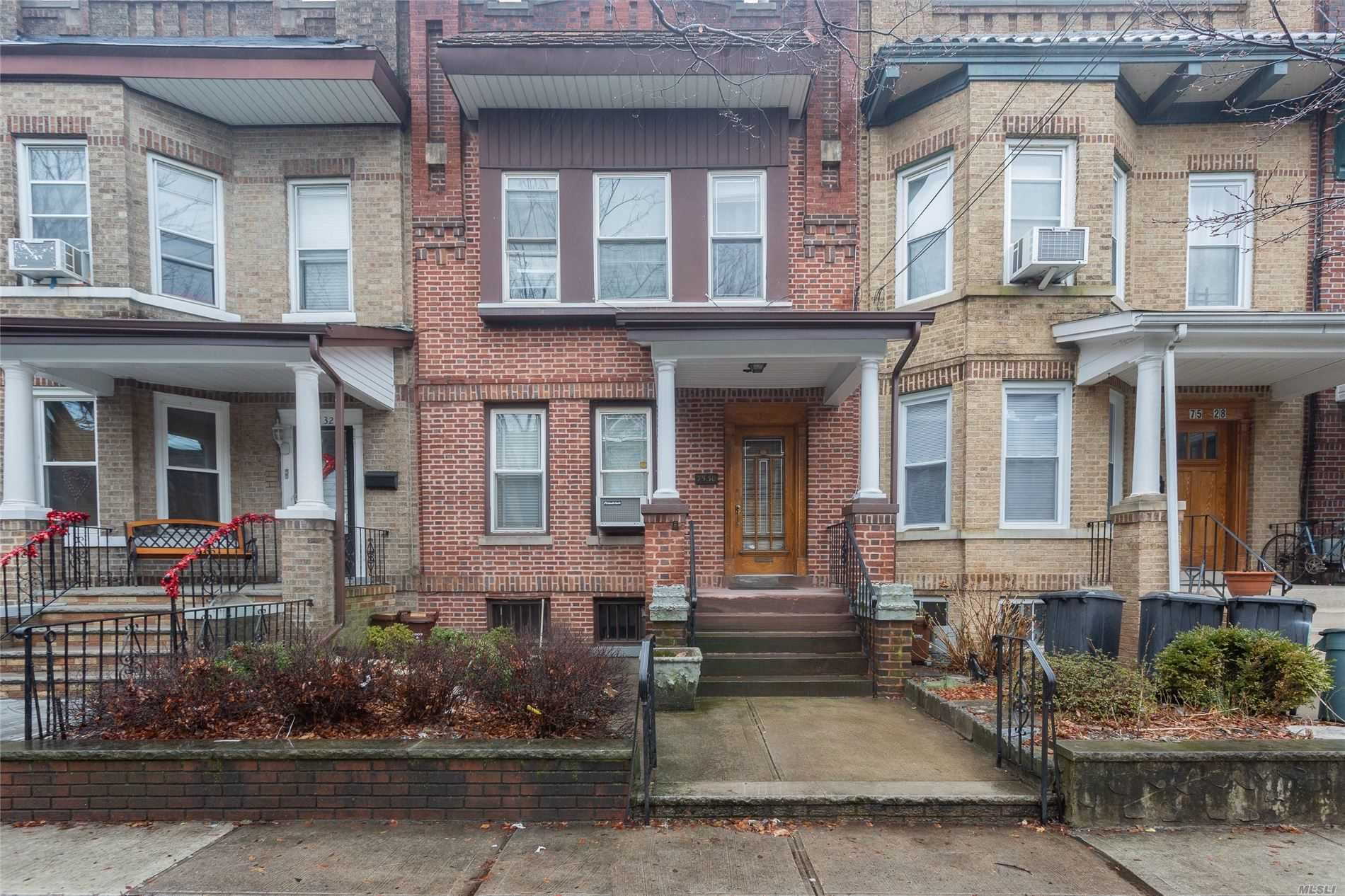 75-30 60th Lane, Glendale, NY 11385 - MLS#: 3198879