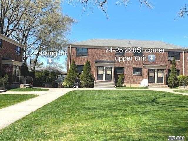 74-25 220 Street #122A2, Bayside, NY 11364 - MLS#: 3200879