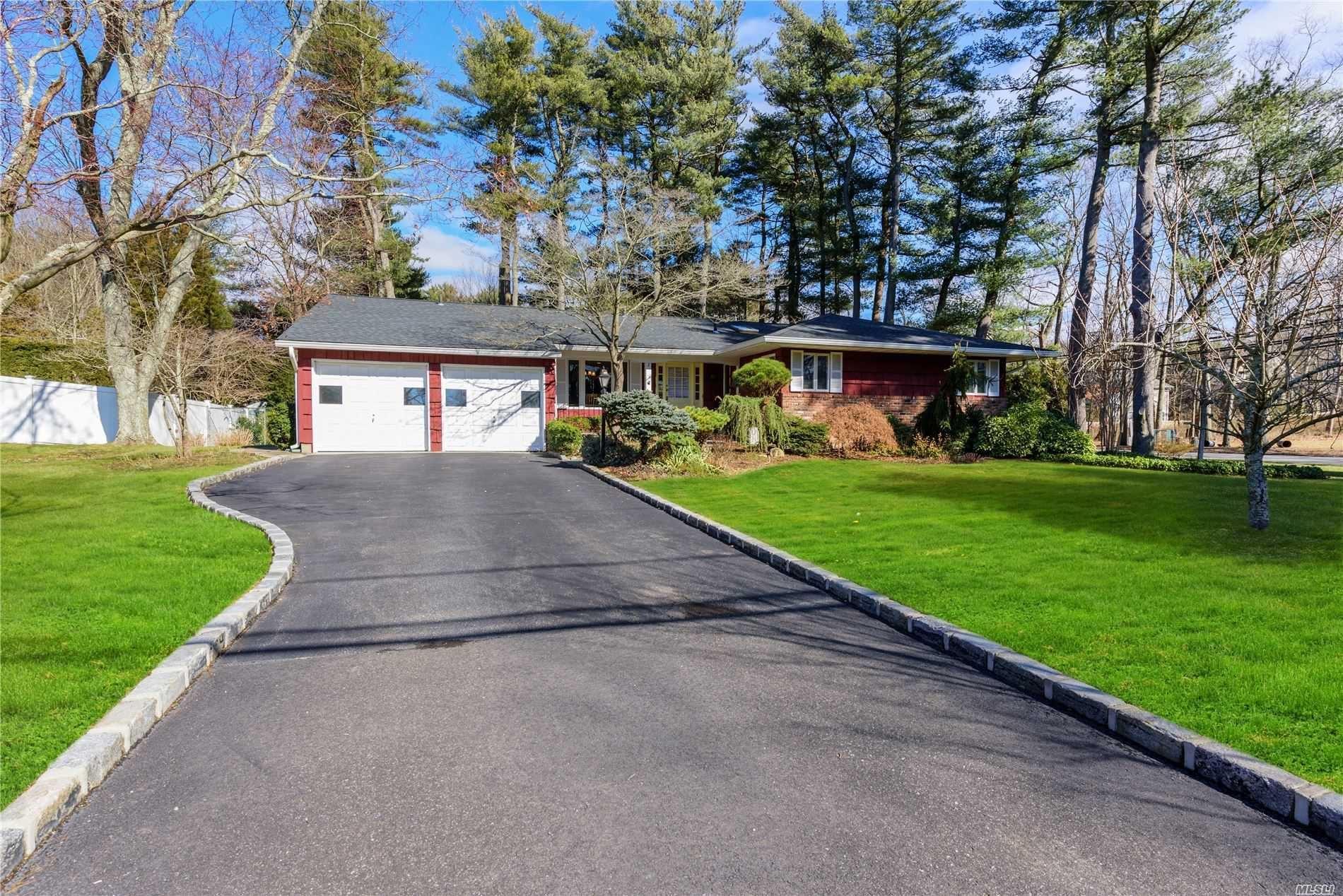 2 Harvard Drive, Woodbury, NY 11797 - MLS#: 3202879