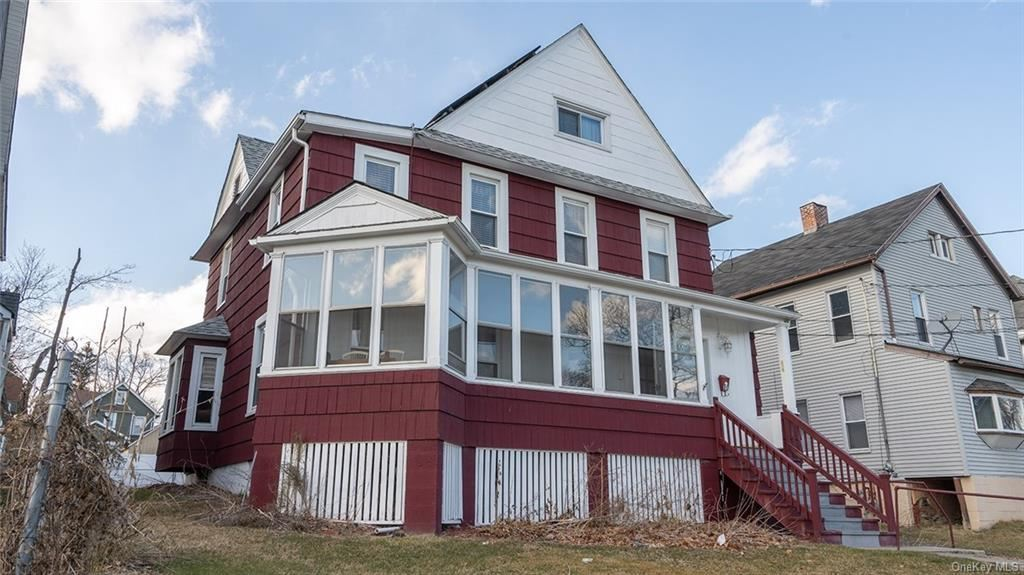 Photo of 21 Sproat Street, Middletown, Ny 10940 (MLS # H6019879)