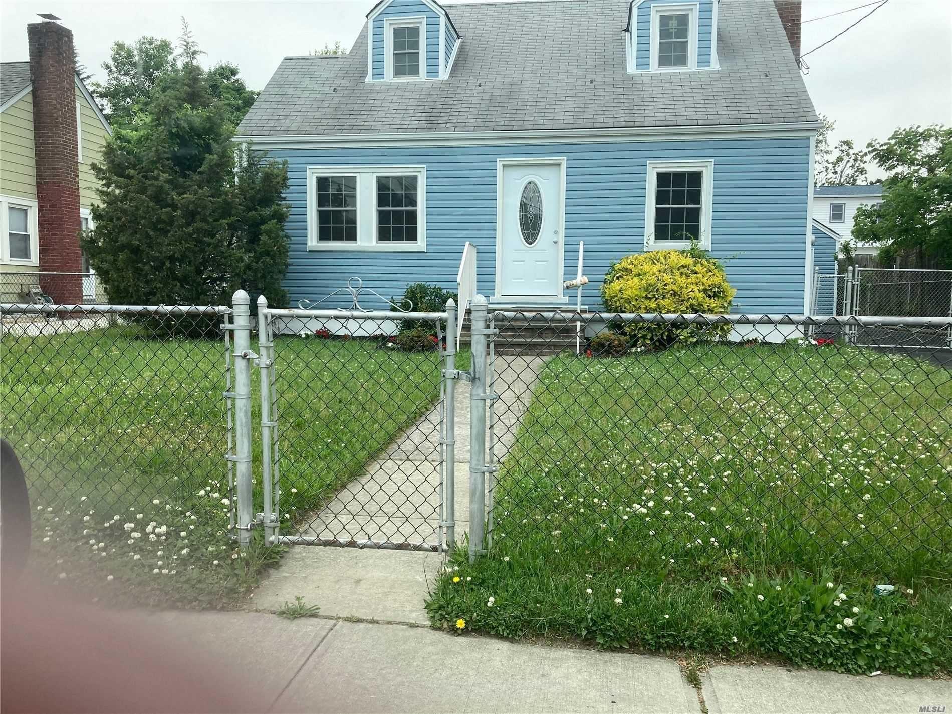 1806 Newbridge Road, Bellmore, NY 11710 - MLS#: 3219880