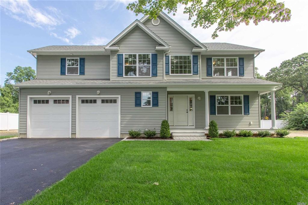1 Bowden Drive, S. Huntington, NY 11746 - MLS#: 3123881