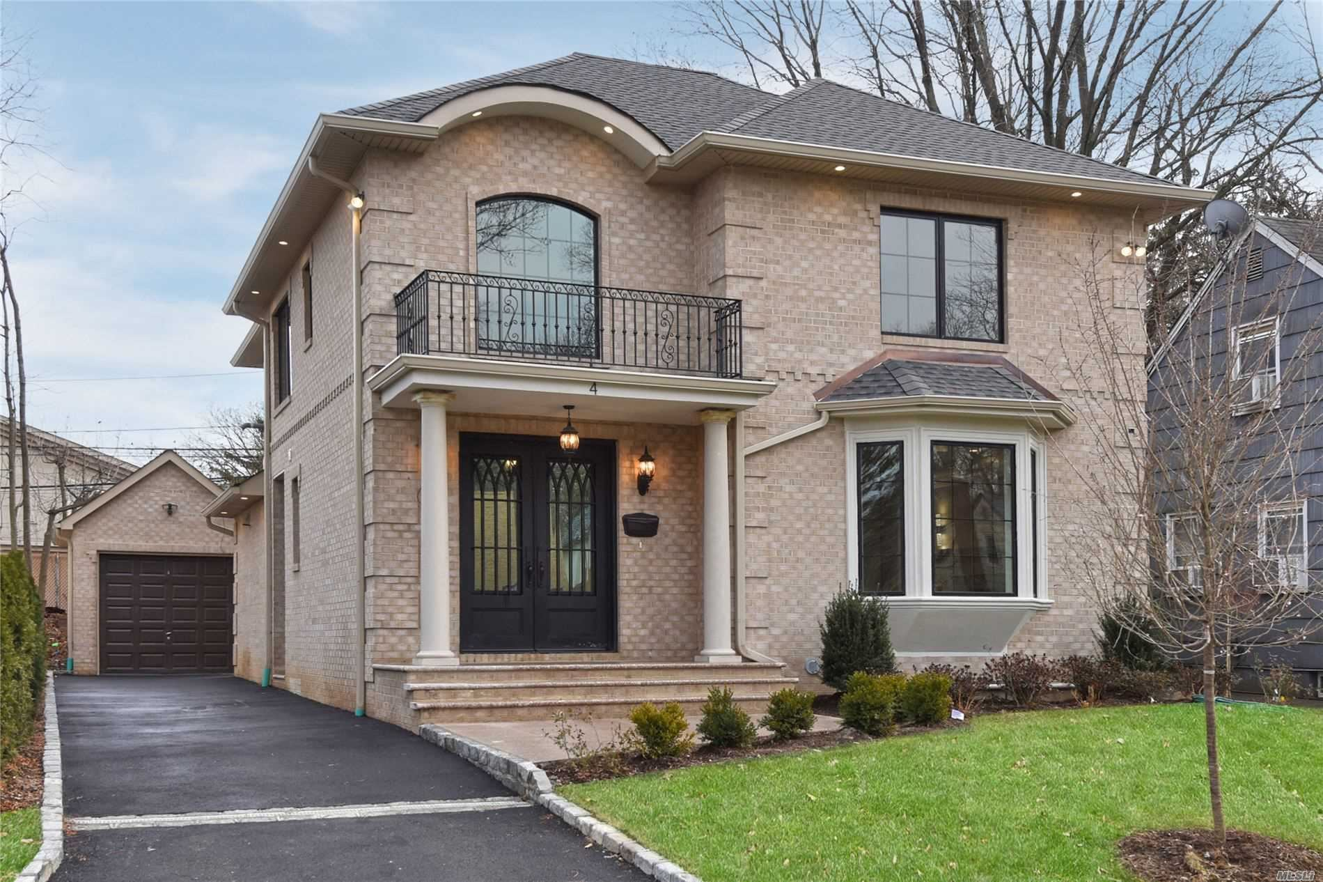 4 Moreland Court, Great Neck, NY 11024 - MLS#: 3212881