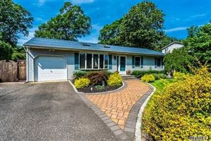 Photo of 12 Pine St, Holtsville, NY 11742 (MLS # 3159882)