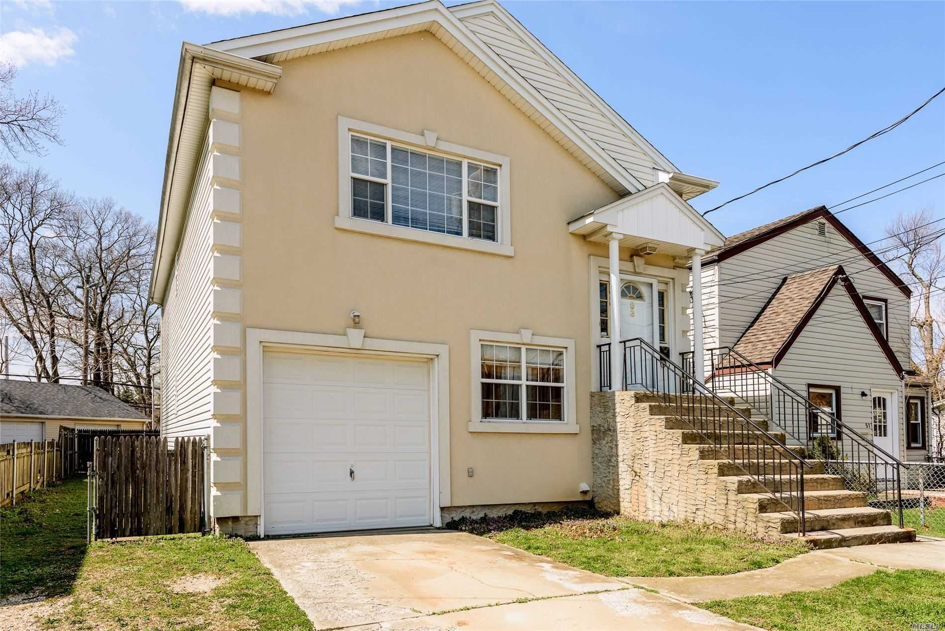 53 Plainfield Avenue, East Rockaway, NY 11518 - MLS#: 3168882