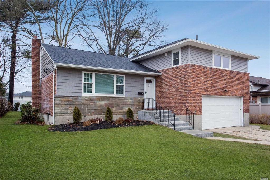 3 Evelyn Road, Plainview, NY 11803 - MLS#: 3178882